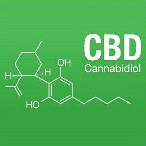 CBD Extract 99%